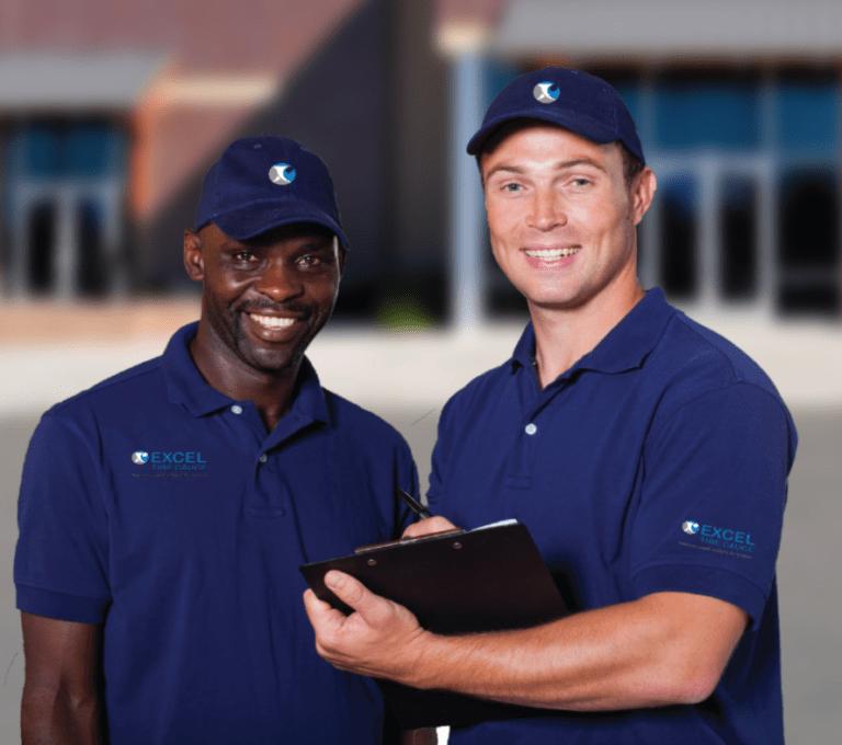 We Offer Complete Maintenance
