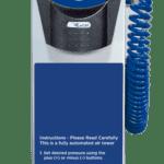 Azul C_Air S_Vacuum
