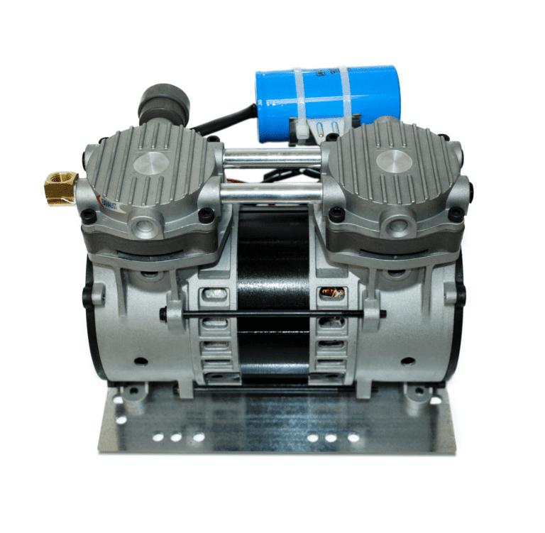 Internal Air Compressor (80 PSI)