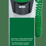 Verde C_Air S_Vacuum