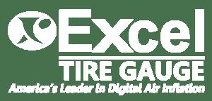Logo of Excel Tire Gauge
