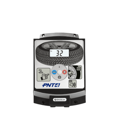 PNT 4 Excel Automatic Tire Inflator