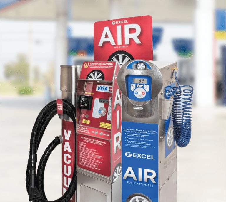 Excel Air Service Parts