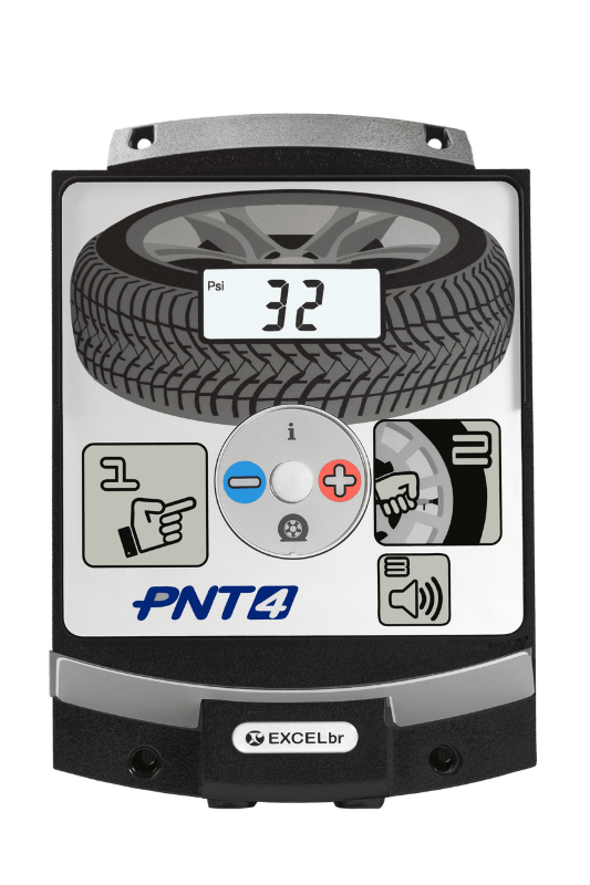 PNT 4 Automatic Tire Inflator