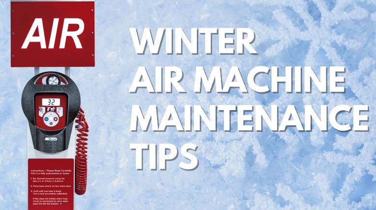 Winter Maintain Air Machine