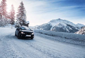 Stay Safe This Winter with Excel Tyre