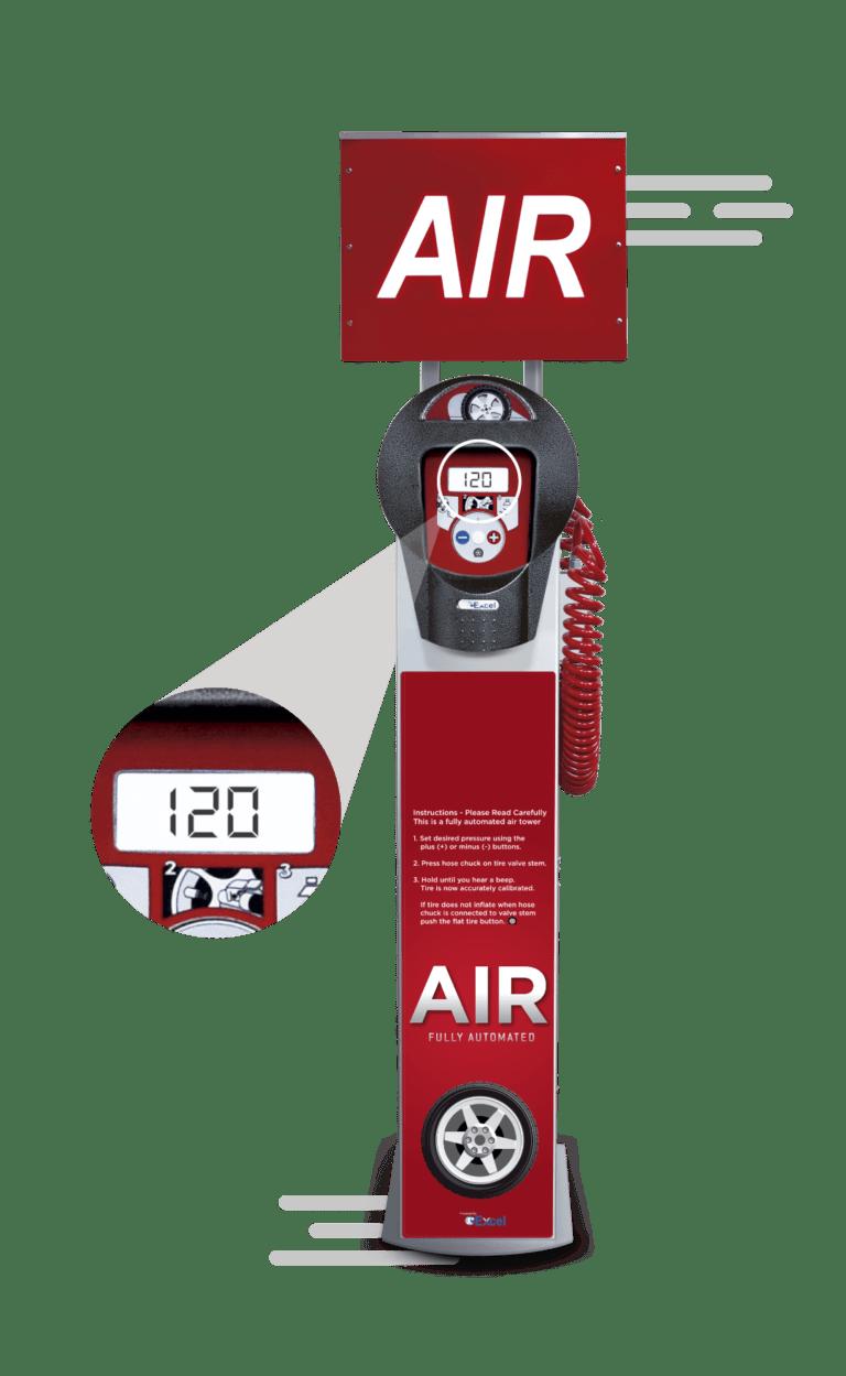 Truck Air Compressor